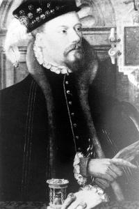 Johann Ii Von Rietberg 15231562 Museen Sehenswertes In Esens