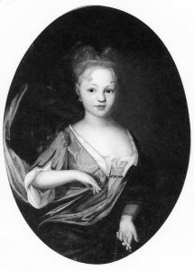 Freifrau Adelheid Auguste von Wangelin geb. von Heespen