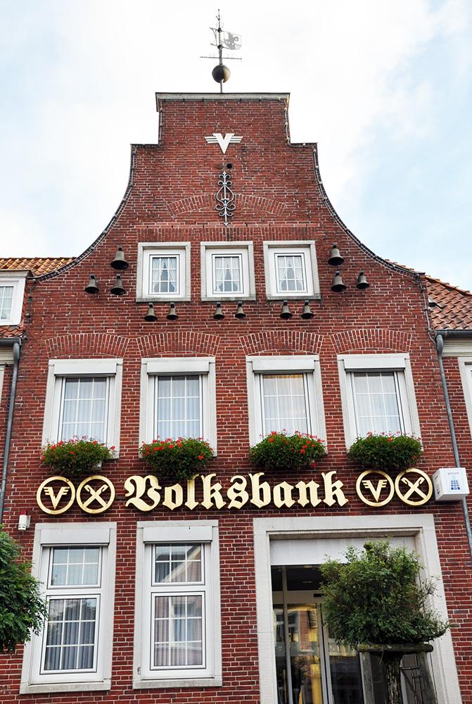 Glockenspiel Museen Sehenswertes In Esens Bensersiel