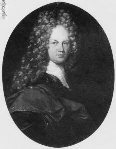 Heespen,-Wilhelm-von,-1703