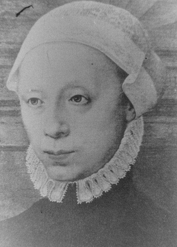 Agnes von Bentheim