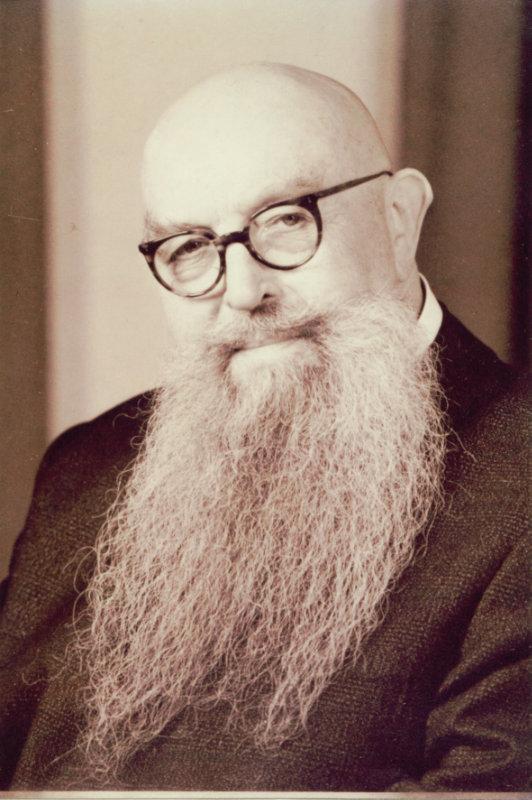 Dietrich Lehrer, Kommunalpolitiker und Sozialberater Dietrich Rohlfs (1893–1972),Rohlfs alt 1 (1)