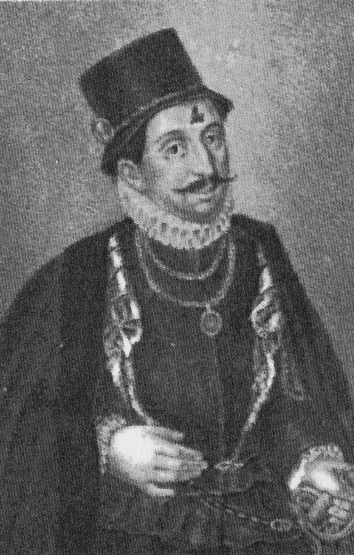 Graf Edzard der Große (1462–1528)