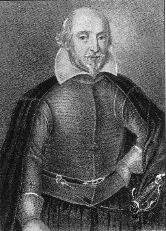 Graf  Enno III (1563–1625)