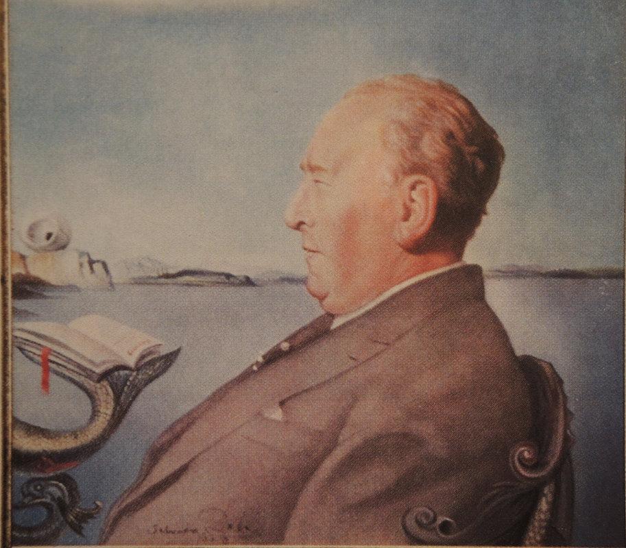 Hajo Hans Hinrichs (1889–1966)