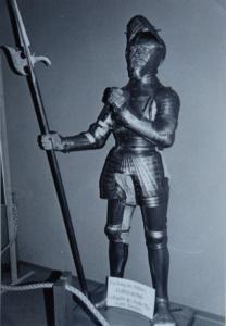 Junker Balthasar† 17. Oktober 1540