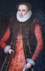 Regentin Gräfin Walpurgis von Rietberg (1556–1586)